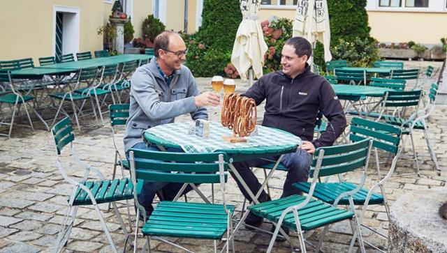 DREIMALIG - Grenzenlos Besonders - Regionales Schaufenster Bayern - Böhmen in Freyung