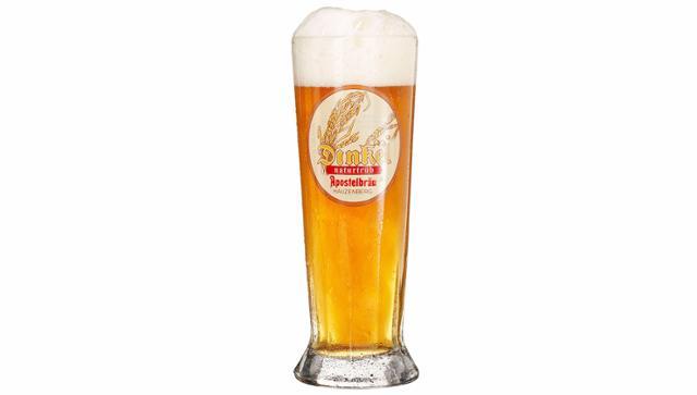 1. Original Dinkel-Bier Dinkelbier  von Apostelbräu in Hauzenberg