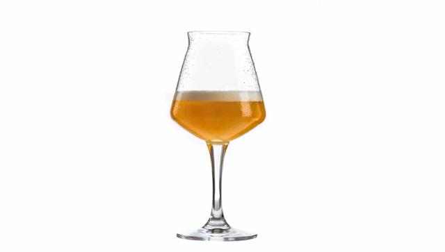 1st Bavarian Pale Ale Pale Ale Craftbier  von Apostelbräu in Hauzenberg