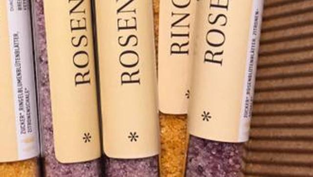Rosenzucker  von DREIMALIG - Grenzenlos Besonders in Freyung