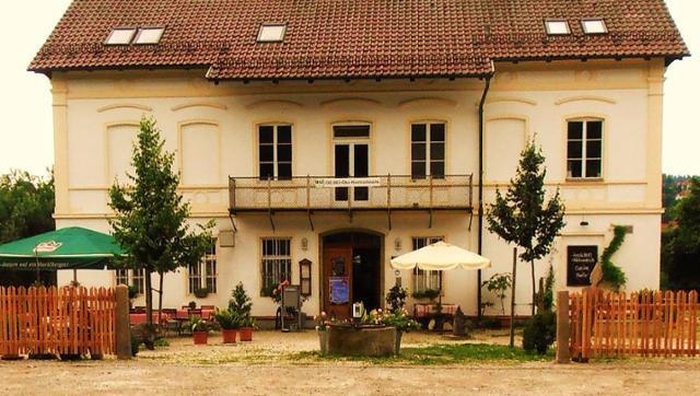 Biowirtshaus Zum Fliegerbauer - Im Stelzlhof in Passau