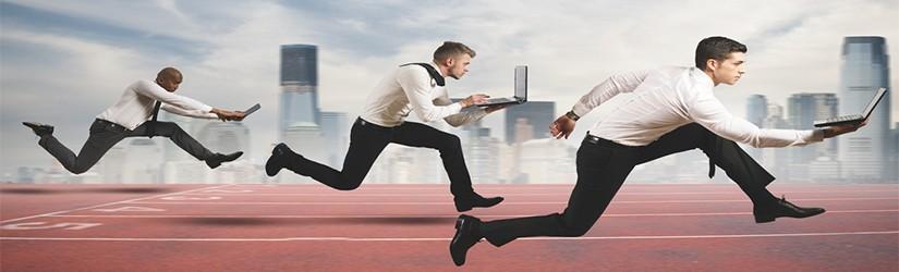 E-Ticaret Yarışında Önde Olmanızı Sağlayacak 4 Öneri