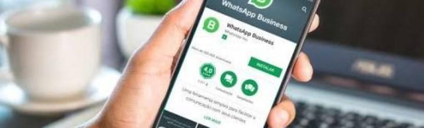 WhatsApp Business İOS uygulaması Kullanıma Açıldı