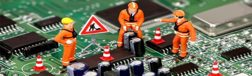 İstanbul Bilgisayar Tamiri Yapan En İyi Firmalar