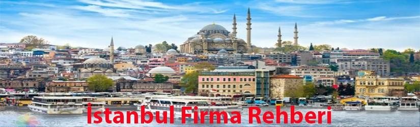 İstanbul Firma Rehberi