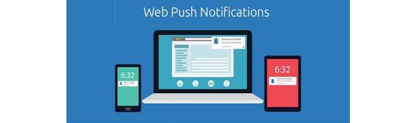 Web Push Notification Uygulaması İle Bedava Bildirim Nasıl Gönderilir?