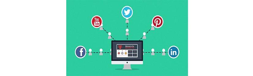 Artık Facebook Var Twitter Var, Bir Web Sitesine İhtiyaç Kalmadı