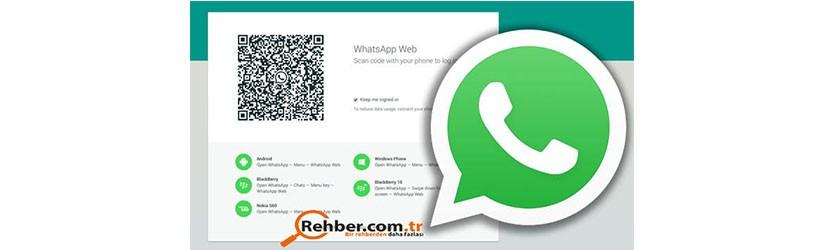 Telefon Rehberine Kayıtlı Olmasada Whatsapp Mesajı Gönderebilirsin