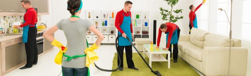 Temizlik Firmalarından Dikkat Çeken Kampanyalar