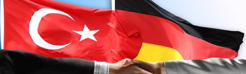 Türk – Alman Ekonomi Günü İzmir'de Gerçekleştirildi