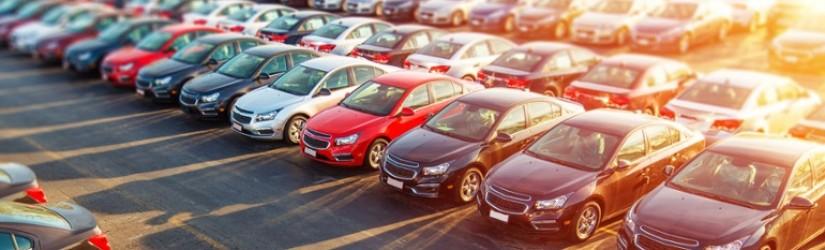 Lütfen Emniyet Kemerlerinizi Bağlayın: Otomobil İhracatı Hız Arttırıyor