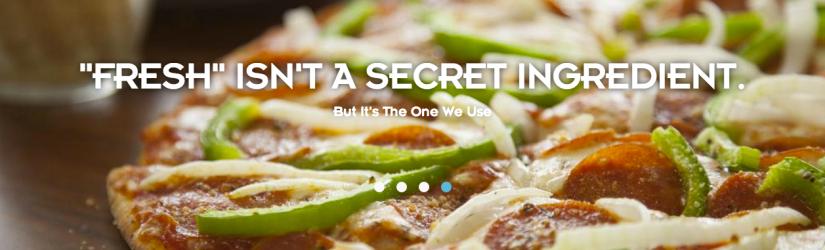 Muhteşem Restoranlar için Web Sitesi Hazırlama