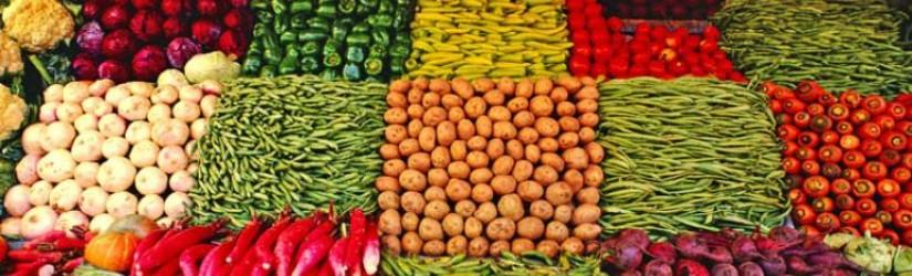 Sebze – Meyve Fiyatları Yüzleri Güldürecek