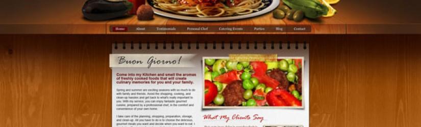 Yemek Firmalarında Web Sitesi Hazırlamada Dikkat Edilmesi Gerekenler