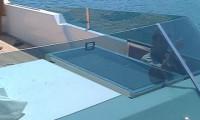 tekne ve yat camları