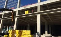 Ensa Yapı Sistemleri Fabrika Binası III Grup İşler