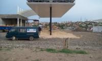 Has Kanopi Benzinlik Çatıları