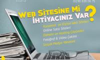 Web Tasarım ve Fotoğraf Çekimi