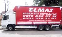 Elmas Evden Eve Nakliyat