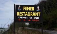 Fener Restaurant Yenileniyor