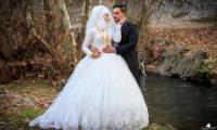 Urfa Düğün Fotoğrafçısı Dış Çekim