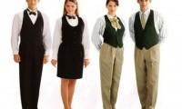 Personeli Kıyafetleri