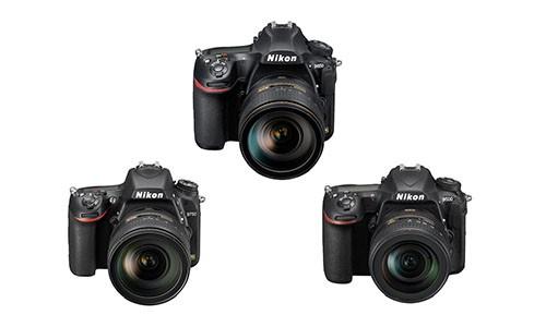 Nikon D850 vs D750 vs D500 – Karşılaştırması