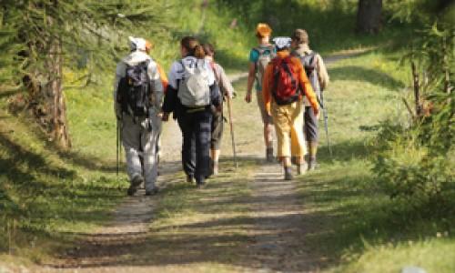Şile'de Trekking Heyecanı