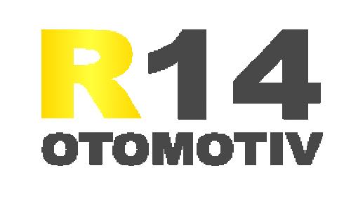 R14 Otomotiv Yenilendi !