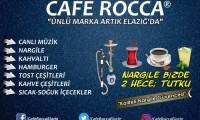 Cafe Rocca Elazığ'da Hizmetinizde