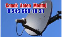 Ankara Çanak Anten Çanaksız Uydu Merkezi Uydu Servisi Avize Priz Kombi Regülatörü Montaj 0 543 660 10 21