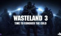 Wasteland 3'te İşler Yolunda - Oyun 2019'a Yetişecek