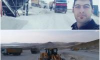 Urun ve hizmette bölgenin tek maden ocağı işletmesi