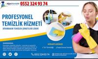 Diyarbakır Temizlik Şirketleri | Temizlik Şirketi | Hijya Temizlik