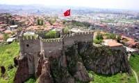 Ankara Kalesi Tarihçesi