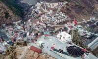 Torul Kalesi Tarihçesi
