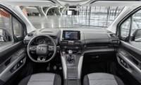 Toyota Proace City Sürüş Keyfi