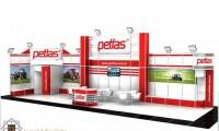 Fuar Standları Tsart Design Lider Firma