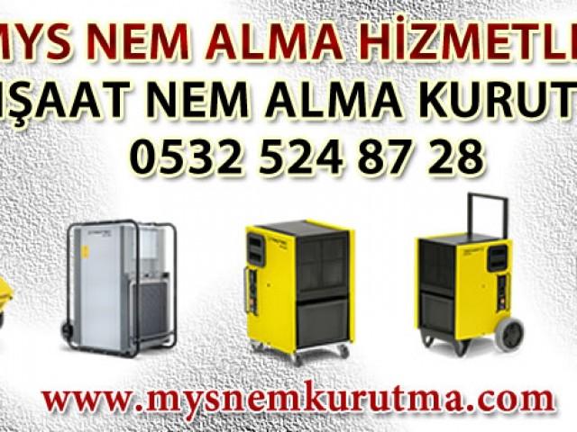 Mys Nem Alma Kurutma