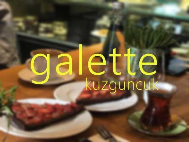 Galette Kuzguncuk