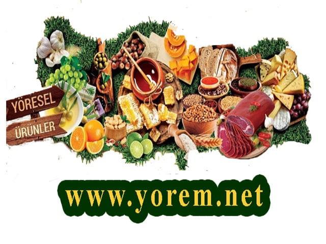 www.yorem.net   yöresel ürünler