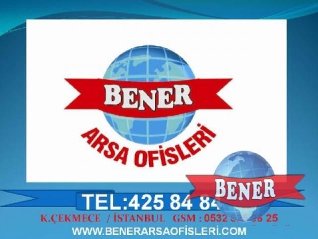 BENER ARSA OFİSLERİ