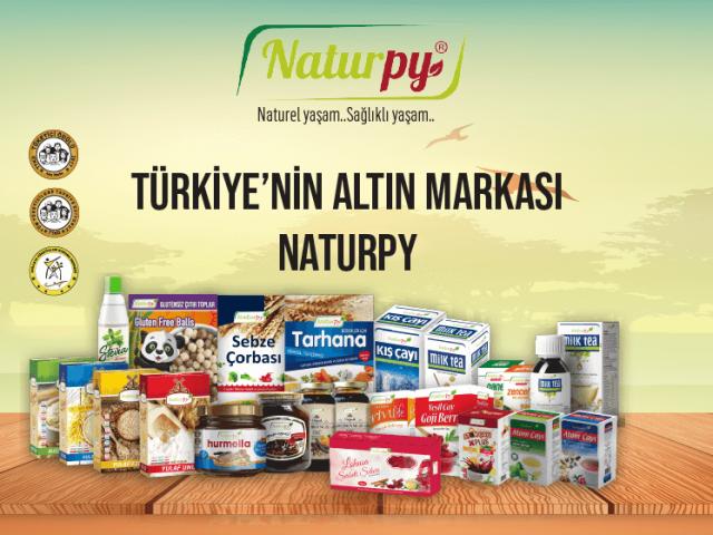 Naturpy Organik Ürünler