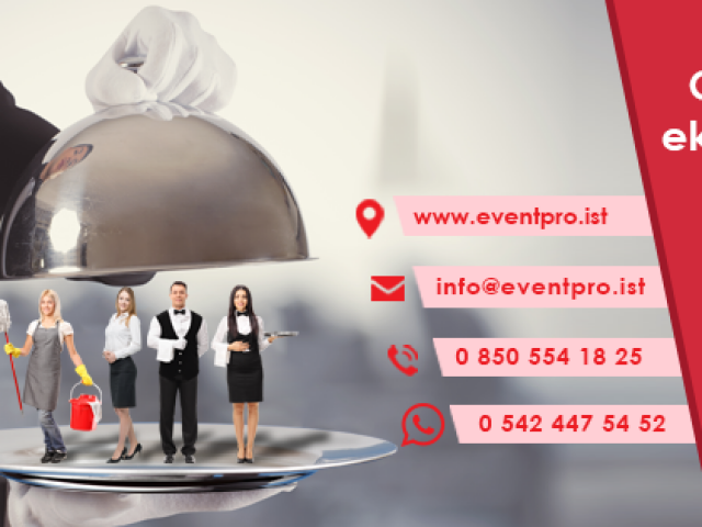 EventPro Outsourcing Services
