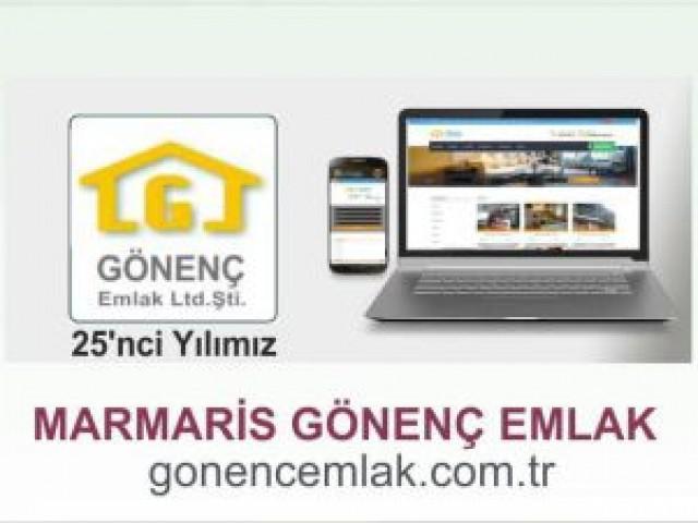 Gonenc Emlak Real Estate