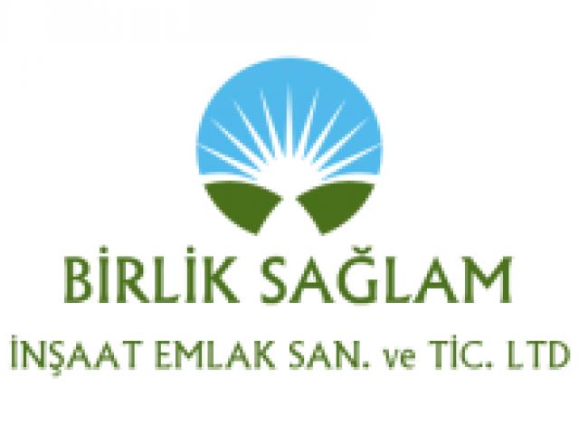 SAĞLAM BİRLİK İNŞAAT LTD