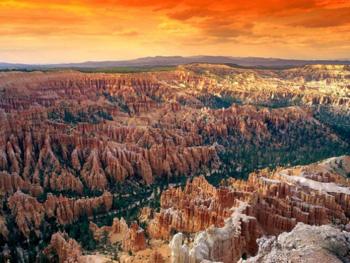 Kanyonlar