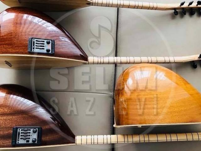 Selim Müzik
