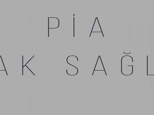 Pia Ayak Sağlığı
