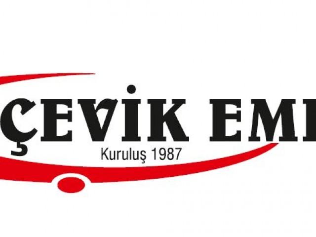 Çevik Emlak Ofisi Göztepe